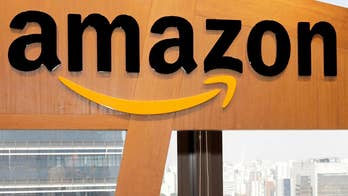 Amazon stock sells off following report of President Trump's desire to 'go after' the company, targeting their tax treatment. Gary Kaltbaum and Hitha Herzog weigh in on 'Your World.'
