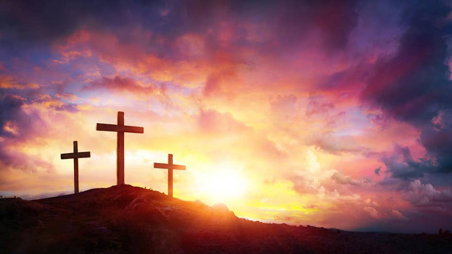 Napolitano: With Easter, there is still hope