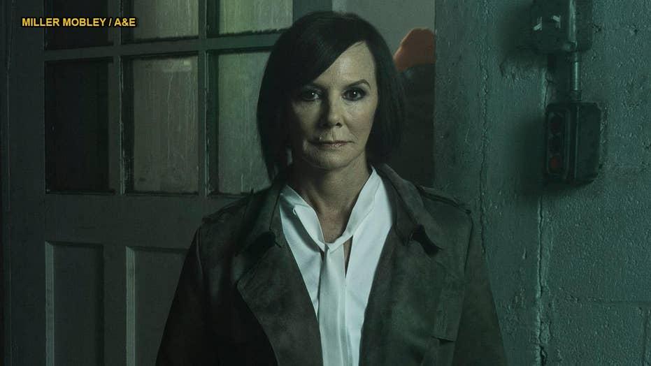Sneak peek of 'Marcia Clark Investigates the First 48'