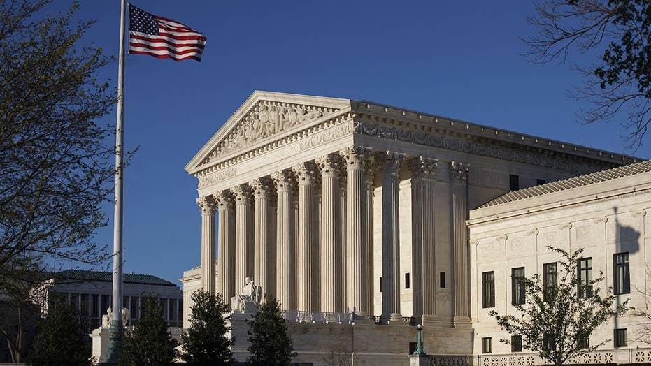 Supreme Court hears partisan gerrymander case from Maryland