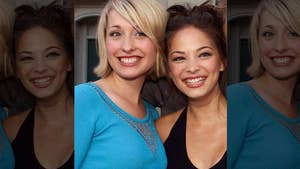Kristin Kreuk and Allison Mack, co-stars in the long-running Superman-prequel TV series 'Smallville,' have been accused of allegedly being 'key recruiters' for a violent sex-slave cult called NXIVM, and run by recently arrested self-help guru Keith Raniere.