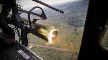Marines' ultra-powerful heavily-armed mega-drone will devastate enemies of the US