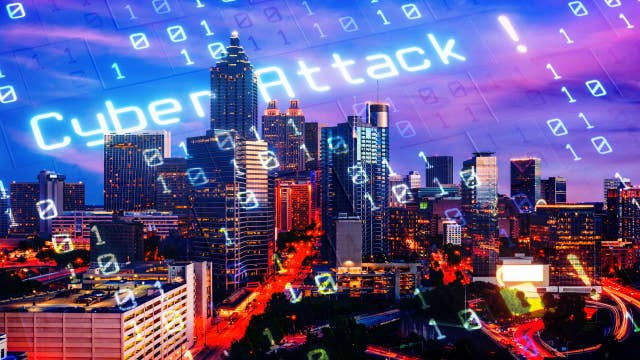 Cyber-attack cripples Atlanta: What to know