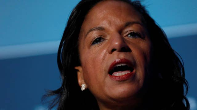 Susan Rice joins Netflix board of directors