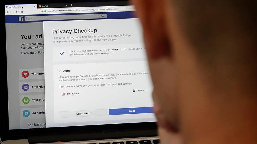 Revelations about Facebook's basic business practices are getting more disturbing with every day. Fox News Headlines 24/7's Brett Larson reports