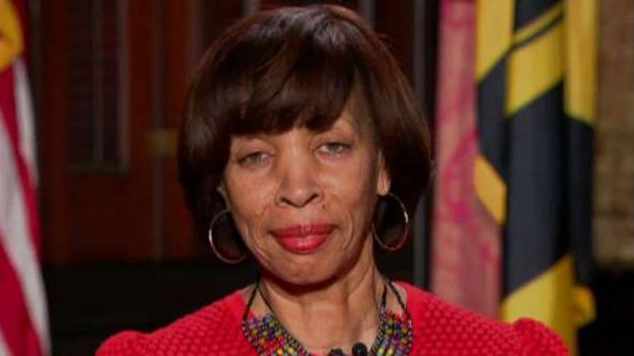 Mayor Catherine Pugh of Baltimore explains on 'The Story' why she fears the integrity of the census is being compromised.
