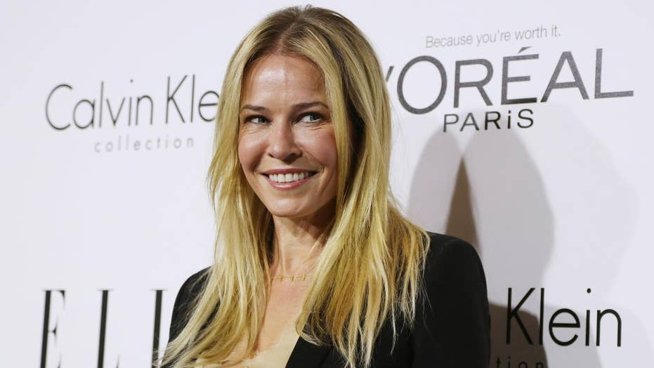 Chelsea Handler inks major TV deal
