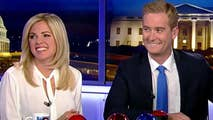 This week's news quiz on the week's current events features Fox News correspondent Peter Doocy and weekend anchor Elizabeth Prann.#Tucker