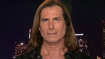 The Golden State is losing its glitter, rapidly. California has the nation's highest poverty rate. homelessness is rampant. State officials are focused on protecting illegal immigrants from deportation rather than reversing the flight of the state's middle class. Actor and model Fabio, an immigrant, weighs in on California's decline. #Tucker