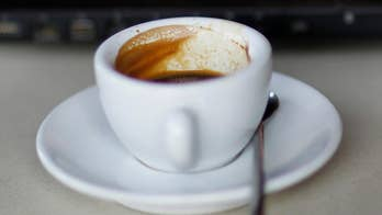 A California judge ruled that coffee must now require a cancer warning. William La Jeunesse reports from Los Angeles.