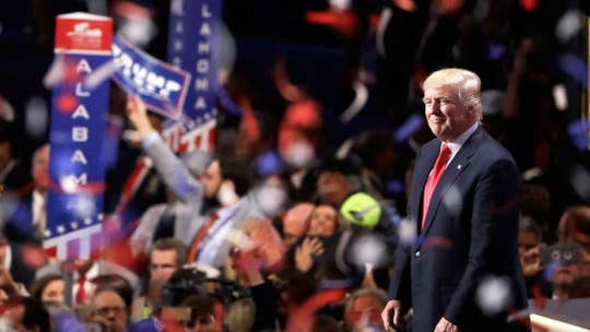 RNC broadens search for city to host convention celebration