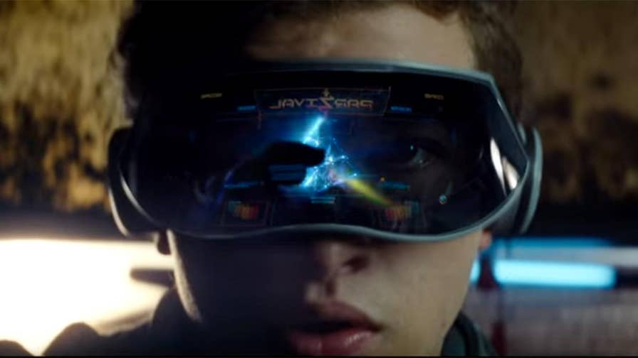 Steven Spielberg's sci-fi futuristic adventure leads this week's list of new movies.