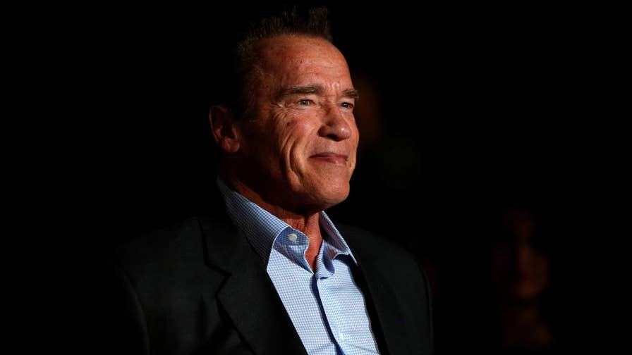 A spokesman for the actor and former California governor says Schwarzenegger is in 'good spirits' after a scheduled surgery.
