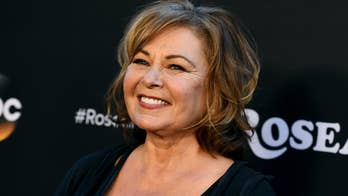 Top Talkers: 18.2 million viewer debut of the 'Roseanne' revival received plenty of acclaim and earned the show a second season.