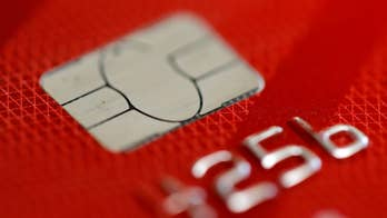 Americans have more credit card debt than ever and a major critical point may not be too far away. #Tucker
