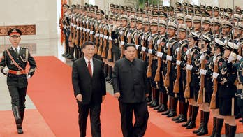 Dean Cheng of the Heritage Foundation provides insight on North Korea's meetings with China, the United States and South Korea.