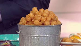 Big Daddy's general manager shares ultimate tater tot recipes.