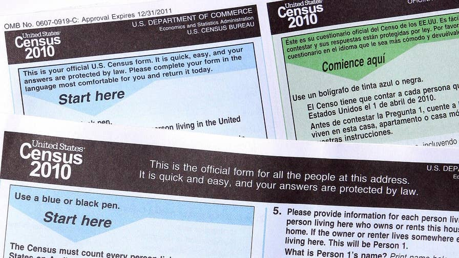 Some predict approximately 24 million people may skip the census altogether.