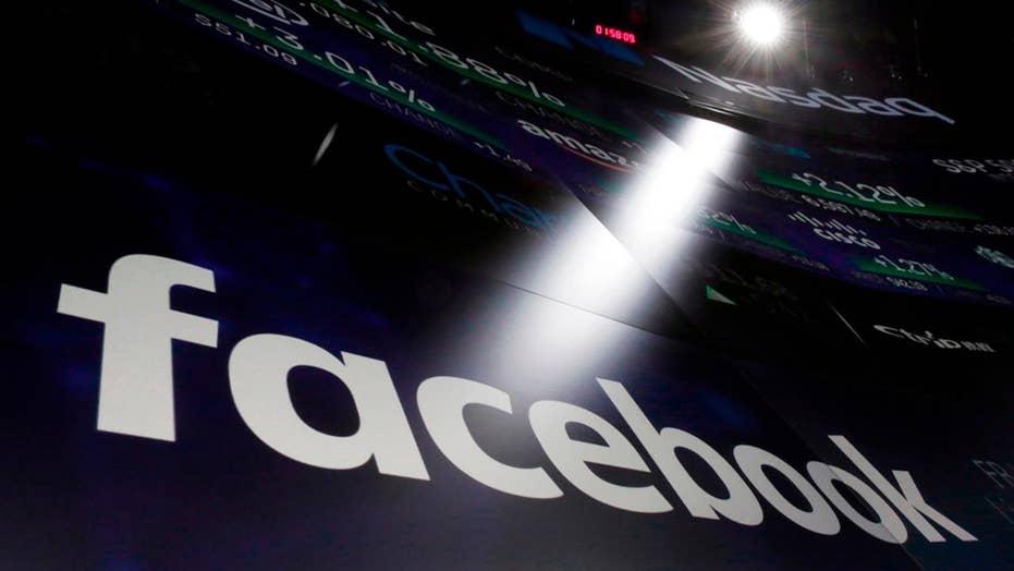 Did Facebook break campaign finance laws?