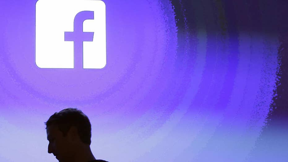 Why Facebook's 'politics' may have broken the law