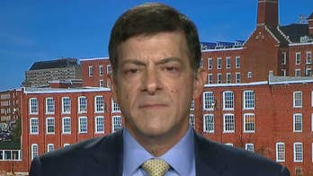 What changes does Dr. Ronny Jackson need to make to the VA if he is confirmed as the next Veterans Affairs secretary? Dr. Stewart Levenson, a VA whistleblower and congressional candidate, weighs in.