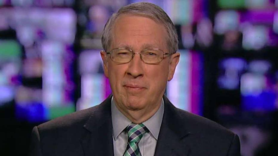 Goodlatte talks developments in FISA abuse investigation