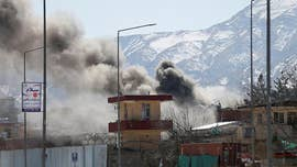 Locals have been warning for weeks that further pockets of Ghazni province were on the brink of falling to the Taliban, and alas, over the weekend the brutal insurgent group reportedly ascertained further control of the area around a hundred miles south of the capital Kabul.