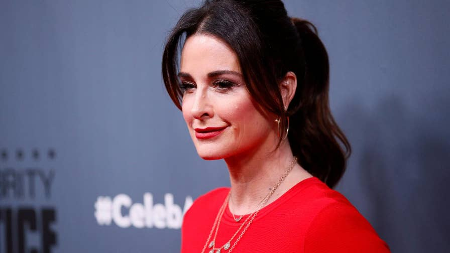 Bravo star Kyle Richards on what it's like behind the scenes of 'The Real Housewives of Beverly Hills'