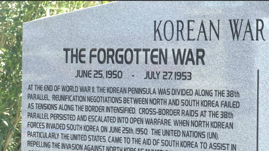 There are 5,300 U.S. service members bodies in North Korea from the Korean War. Families hope talks with the country will bring their loved ones home