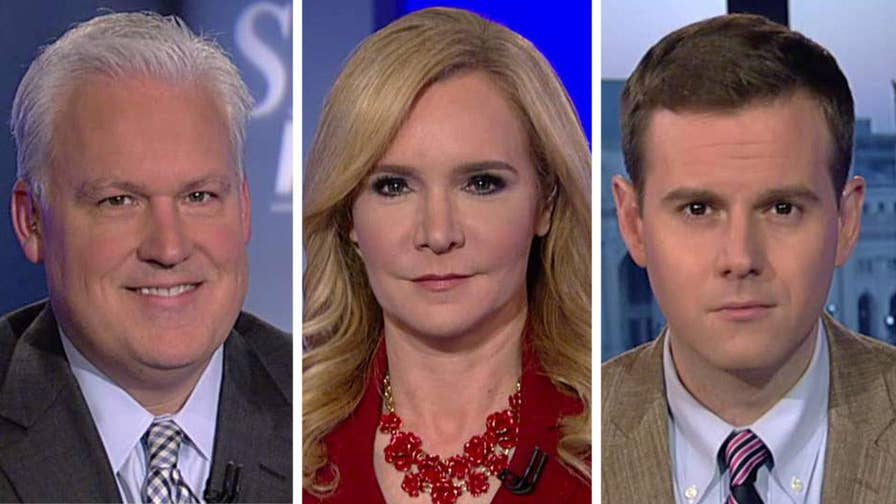 The 'Special Report' All-Star panel reacts to Trump's immigration push and China's new tariffs on U.S. imports.
