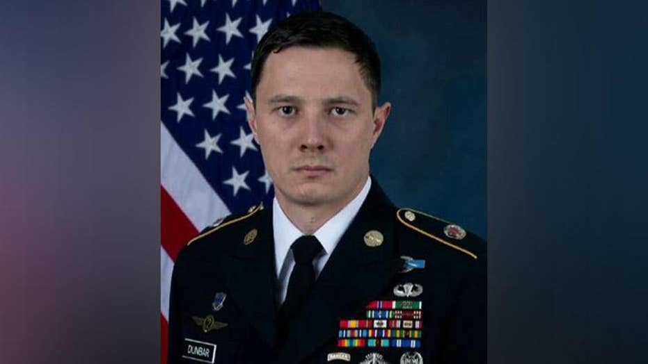 Soldier killed in Syria was on 'kill or capture' mission