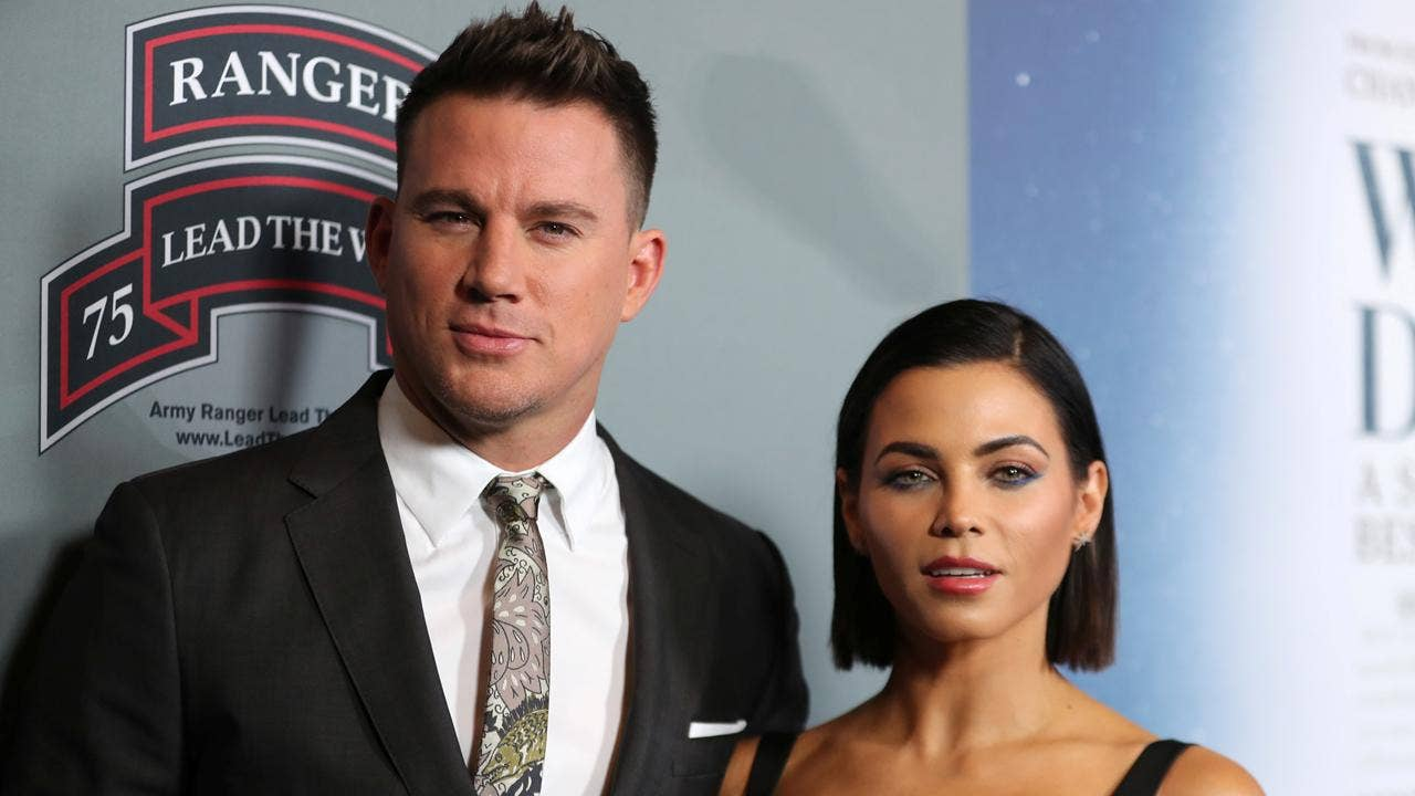Brace Yourselves: Channing Tatum and Jenna Dewan Have Split After Nine Years of Marriage