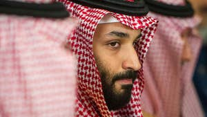 Crown prince: Iran leader is 'worse than Hitler.' Walid Phares on the cultural political change hitting Saudi leadership.