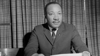 Martin Luther King was a champion of nonviolence and justice and a friend of Israel