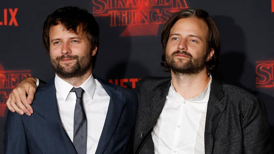 Top Talkers: Filmmaker Charlie Kessler claims the Duffer Brothers ripped off his idea.