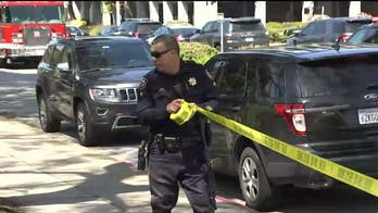 Female shooters at workplace shootings are rare. An update on the woman believed to be the shooter who injured four before apparently killing herself at YouTube headquarters in Calif.