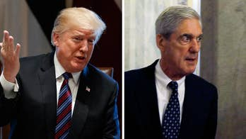 Tom Fitton: Mueller's Russia probe is out of control