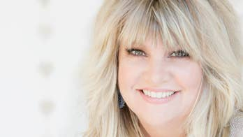 How stay-at-home mom turned Christian singer, Gretchen Keskeys, overcame depression through faith