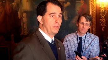 Wisconsin Gov. Walker warns of 'blue wave' in November; Sen. McConnell says the wind is in GOP's face. Reaction and analysis from Matt Schlapp, chairman of The American Conservative Union, and Ty Matsdorf, former deputy executive director for the 2016 Democratic Congressional Campaign Committee.