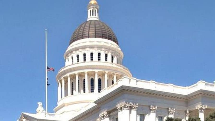 Escondido City votes Wednesday to challenge state law; San Diego County to hold closed-door session. Insight on 'Fox News @ Night.'