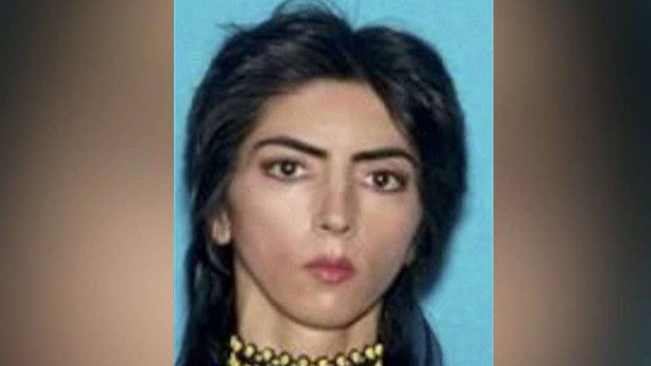 YouTube shooter ID'd as woman with apparent vendetta