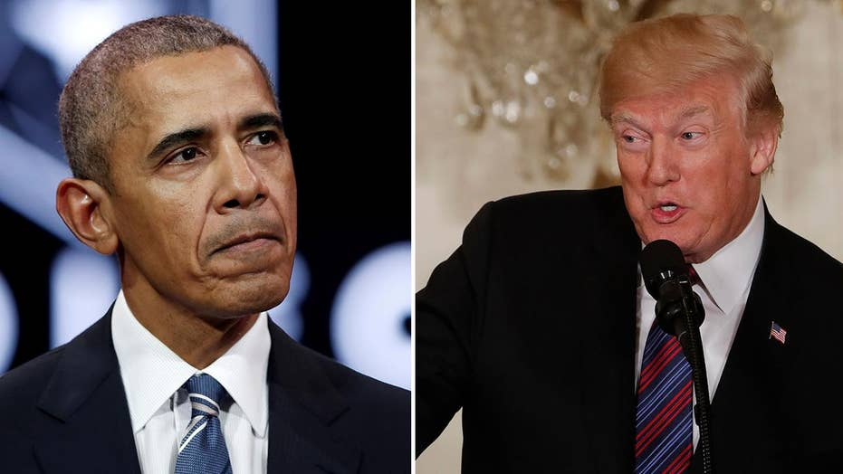 Trump approval numbers are higher than Obama's were in 2010