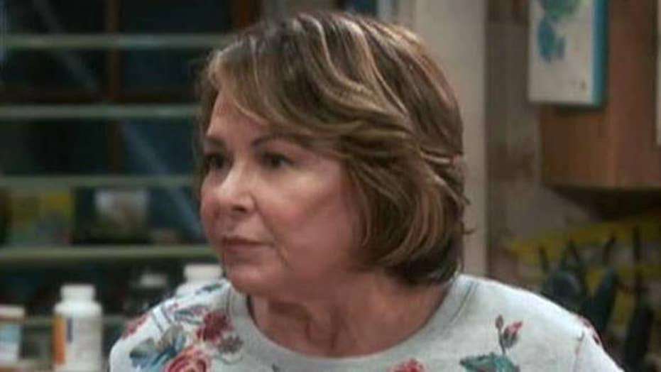 'Roseanne' takes on PC parenting in latest episode