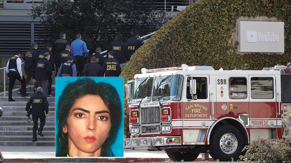 Could the YouTube shooting have been prevented?
