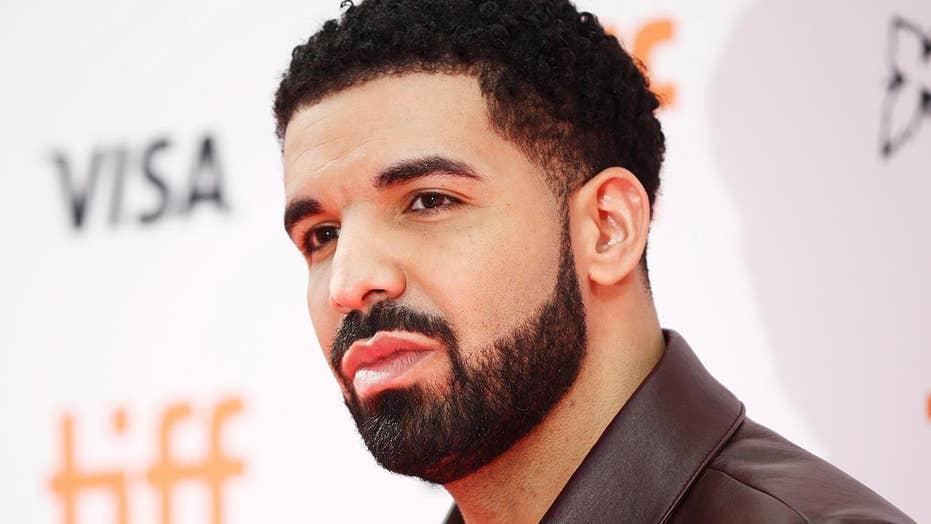 Drake makes music history