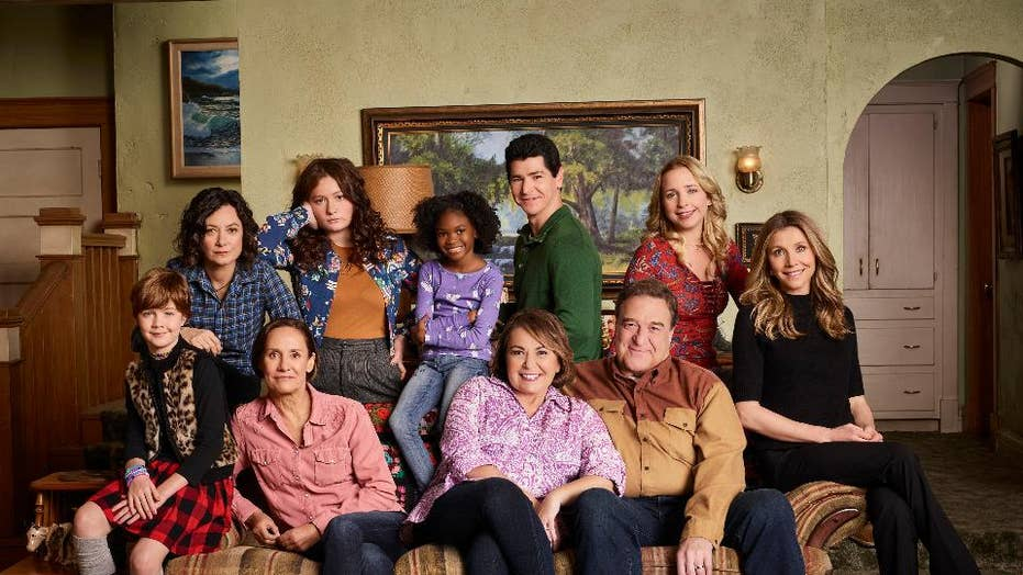 ABC's 'Roseanne' revival continues to draw viewers, ratings soar