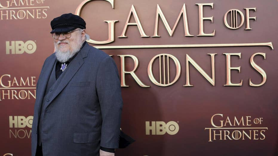 Is George R.R. Martin the literary world's biggest villain?