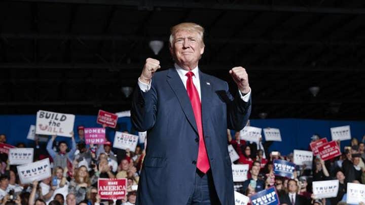 Will Trump factor be key to GOP Senate primary in Ohio?