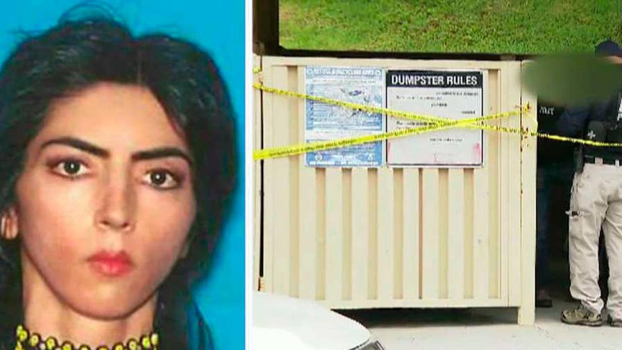 Shooter's family say they warned police Nasim Aghdam had a grudge against YouTube, a claim Mountain View police reject; Jonathan Hunt reports from San Bruno, California.