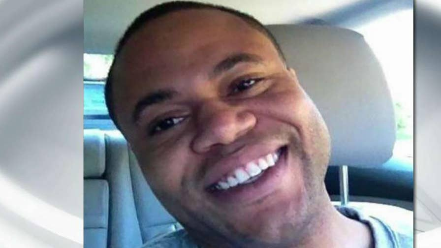 The body of missing CDC worker Timothy Cunningham was found in Atlanta's Chattahoochee River with no signs of foul play.